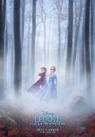 Ledové království II 1