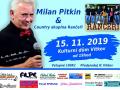Milan Pitkin & Country skupina Rančeři 1