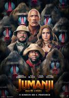 Jumanji: Další level  1