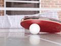 Vánoční turnaj ve stolním tenise 1