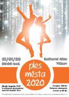 Ples města Vítkova 1