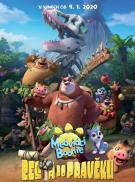 Medvídci Boonie: Cesta do pravěku 1