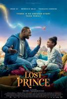 Zapomenutý princ 1