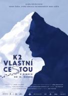 K2 vlastní cestou 1