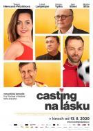 Casting na lásku 1