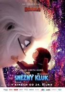 Sněžný kluk 1