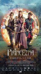 Princezna zakletá v čase 1