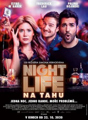 Nightlife: Na tahu     1