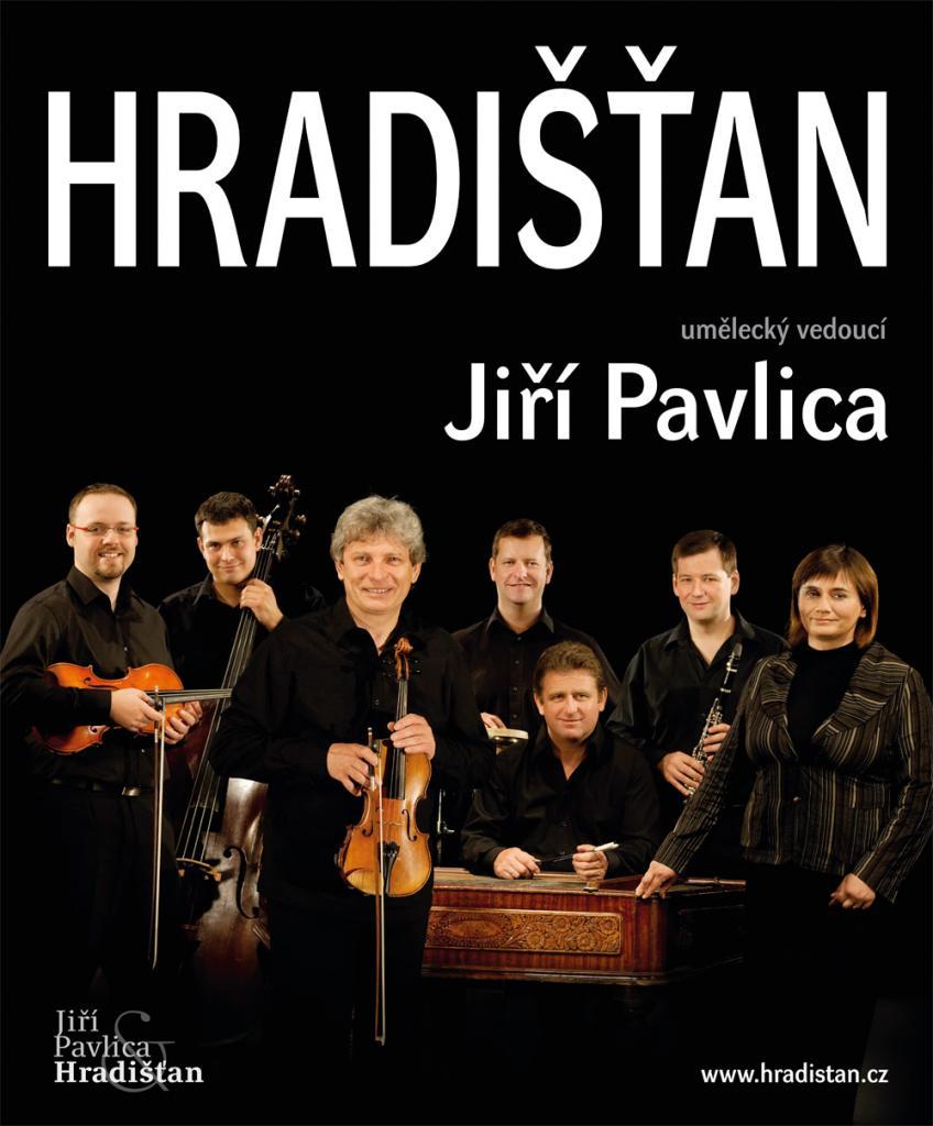Hradišťan & Jiří Pavlica 1