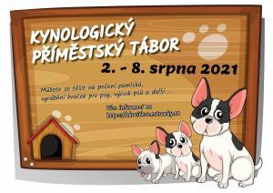 Příměstský tábor pro děti se psy 1