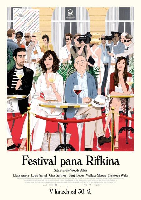 Festival pana Rifkina 1