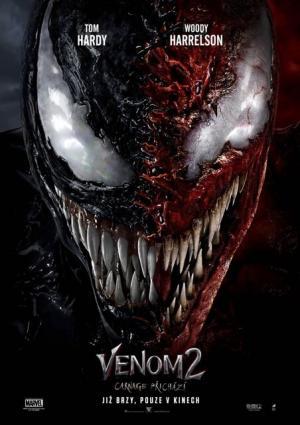 Venom 2: Carnage přichází 1