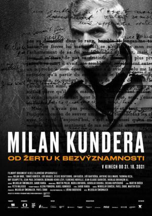 Milan Kundera: od žertu k bezvýznamnosti 1