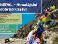 Nepál - Himalájské dobrodružství 1