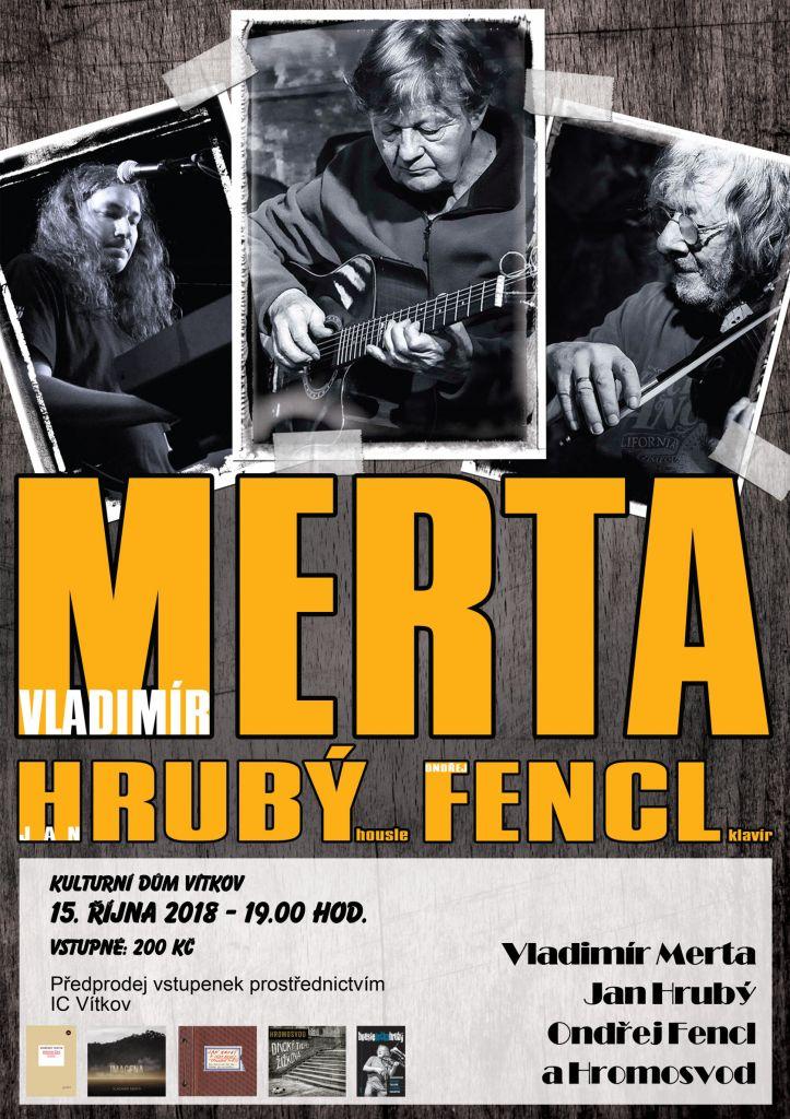 MERTA - HRUBÝ - FENCL 1