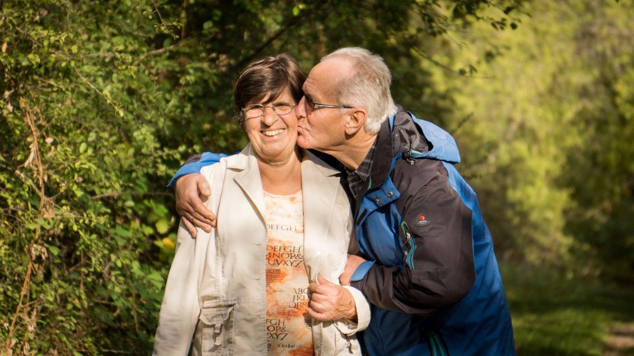 Koncepce přípravy na stárnutí populace 1