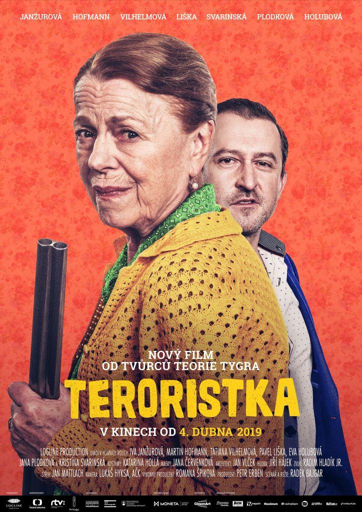 TERORISTKA 1