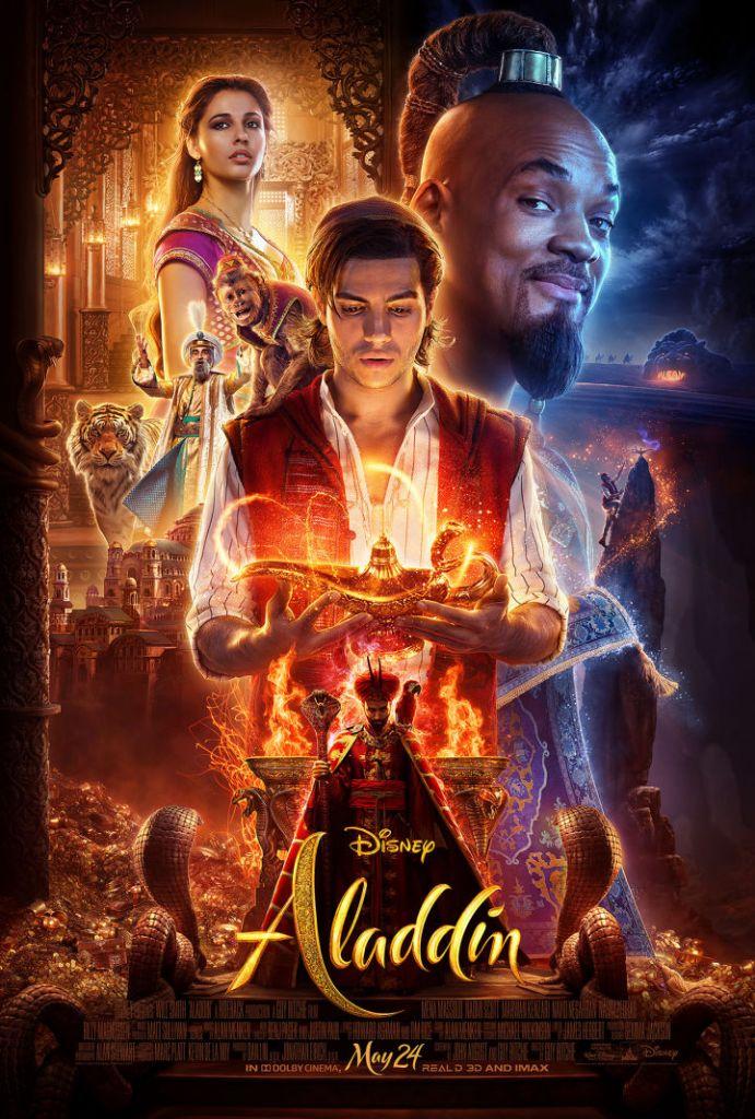 Aladin (3D) 1