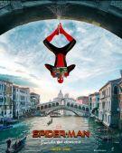 Spider-Man: Daleko od domova 2