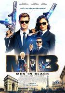 Muži v černém: Globální hrozba (3D) 2