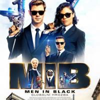 Muži v černém: Globální hrozba 2