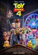 Toy Story 4: Příběh hraček (3D) 1
