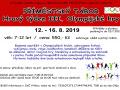 Hravý týden III. - olympijské hry 1