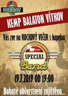 Special Band 1