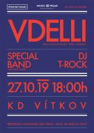 Vdelli - Special Band – T Rock 1